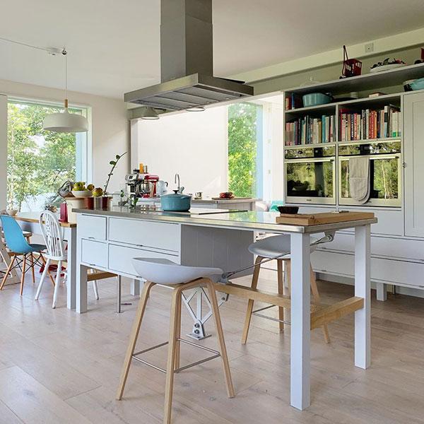 Humpty House Kitchen