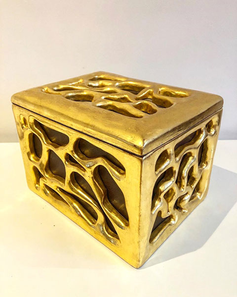 Gaudi Box