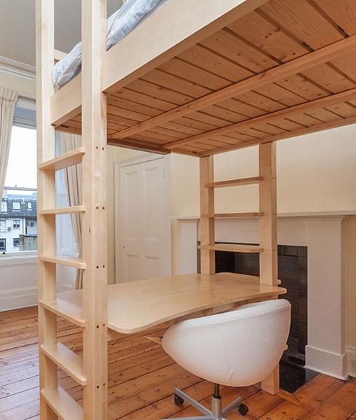 Sycamore Loft Bed